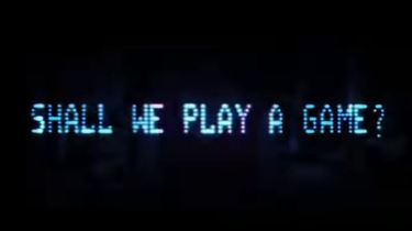WarGames text