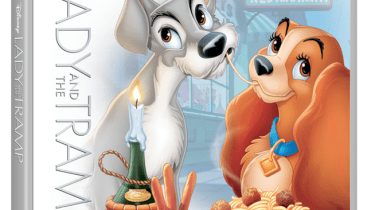 Lady and the Tramp Signature Edition