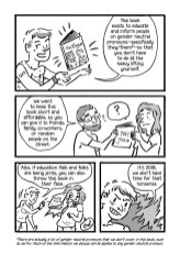 Guide to They/Them Pronouns preview page 1