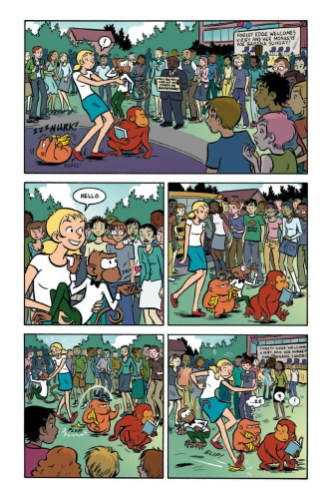 Banana Sunday preview page 3