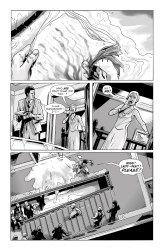 Incognegro: Renaissance preview page 17