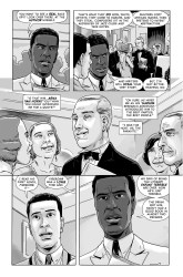 Incognegro: Renaissance preview page 7