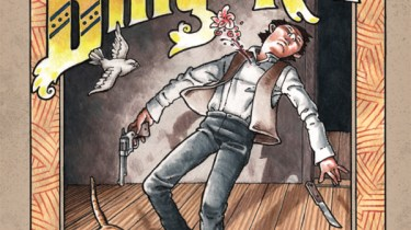 The True Death of Billy the Kid
