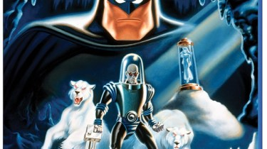 Batman & Mr. Freeze: Sub-Zero