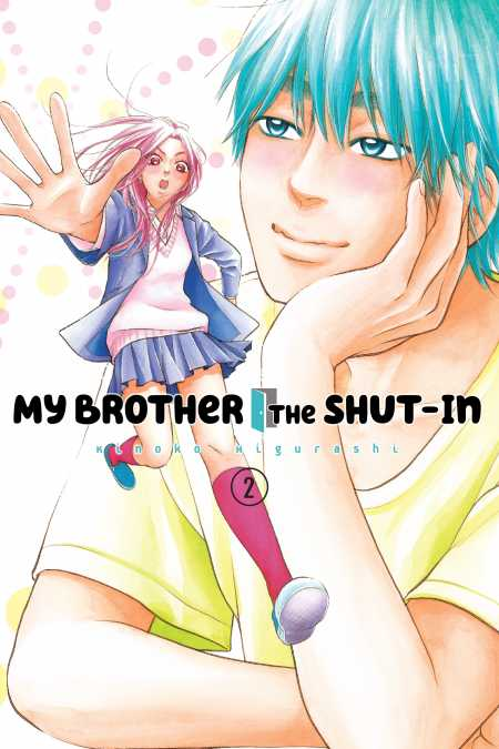 My Brother the Shut-In Volume 2