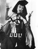 Toni Basil in Rockula