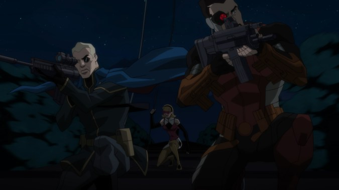 Suicide Squad: Hell to Pay image