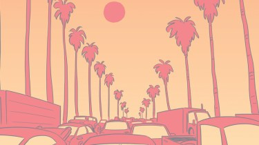 I Moved to LA to Work in Animation cover