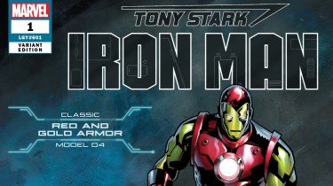 Are Iron Man Variant Covers a New Low in Creativity or a Clever Way