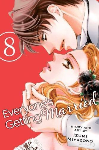 Everyone's Getting Married Volume 8