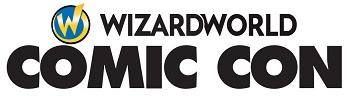 Wizard World Comic Con logo