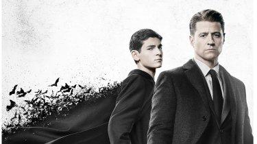 Gotham: The Complete Fourth Season