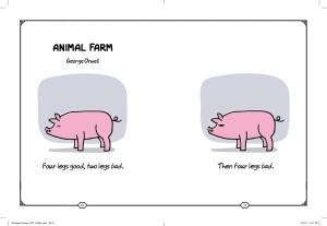 Abridged Classics: Animal Farm