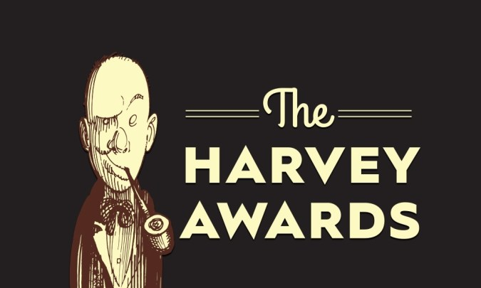 The Harvey Awards