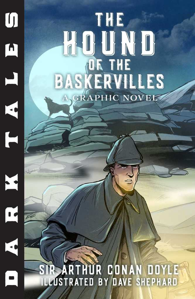 Dark Tales: The Hound of the Baskervilles