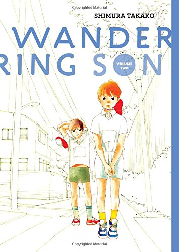 Wandering Son Volume 2