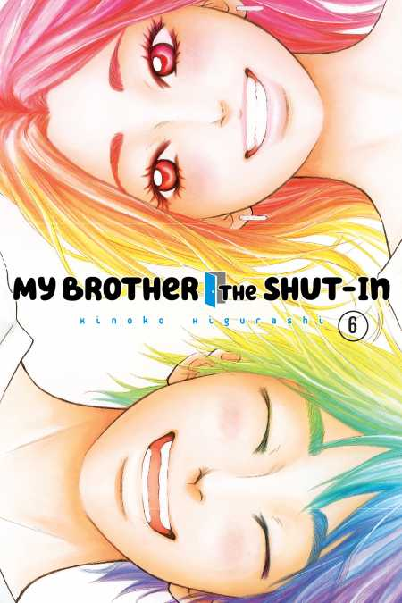 My Brother the Shut-In Volume 6