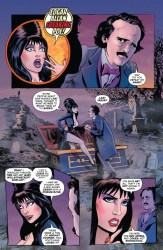 Elvira: Mistress of the Dark #2 preview page 1