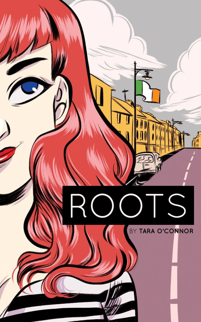 Roots by Tara O'Connor