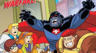 Scooby-Doo Team-Up! #42