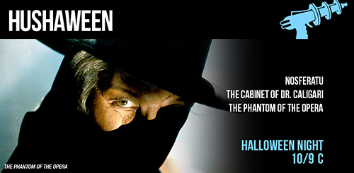 Comet TV Airs Silent Horror Classics Halloween Night