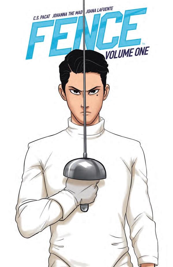 Fence Volume 1