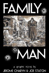Family Man cover