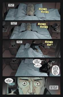 Batman Annual #3 preview page