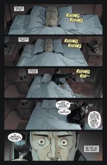 Batman Annual #3 preview page