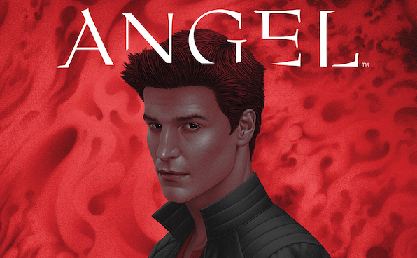Angel Returns in a Surprise Release