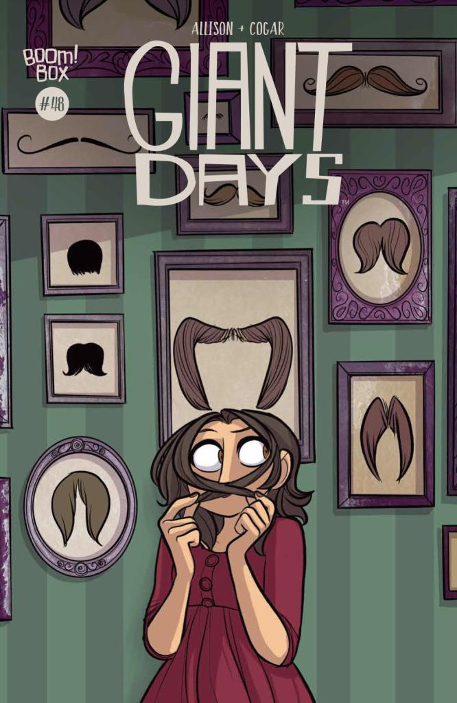 Giant Days #48
