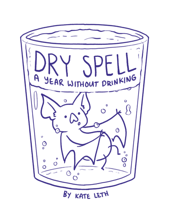 Dry Spell by Kate Leth