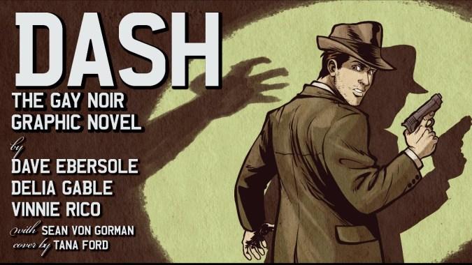 Dash Kickstarter