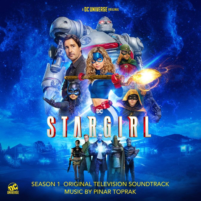 DC's Stargirl: Season 1 (Original Television Score)