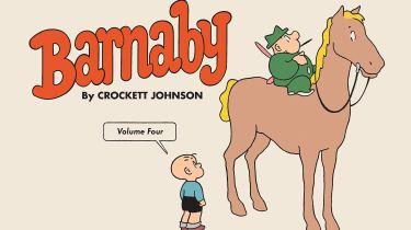 Barnaby Volume 4