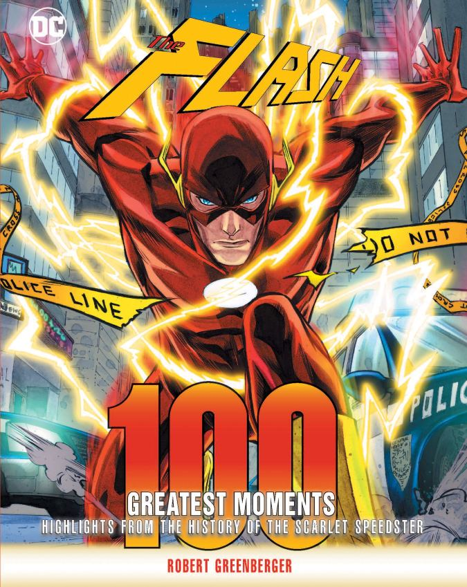 The Flash: 100 Greatest Moments