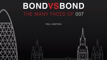 Bond Vs. Bond: The Many Faces of 007