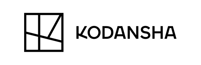 Kodansha logo