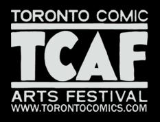TCAF logo