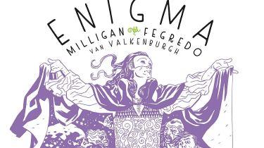 Enigma: The Definitive Edition