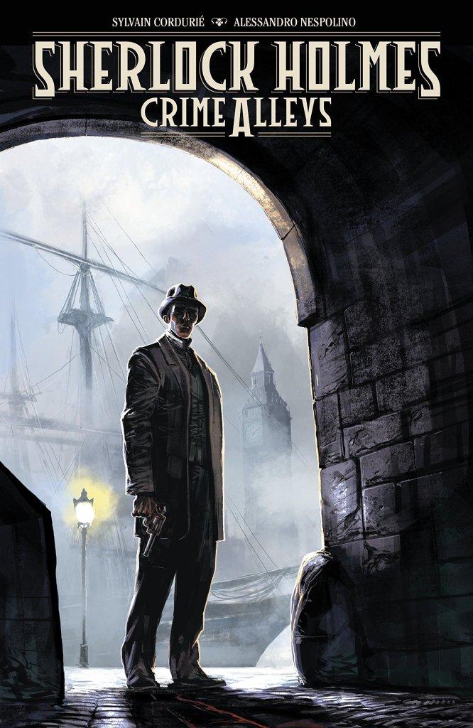 Sherlock Holmes: Crime Alleys
