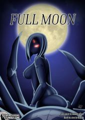 Full Moon Manga Hentai en español