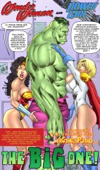 The big one-hulk-mujer Maravill-poderosa 2