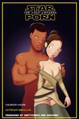 Star Porn Comic Porno