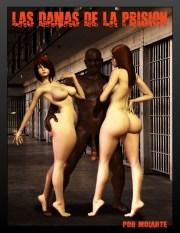 Moiarte Las Damas de la Prision XXX