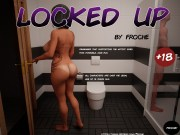 FROCHE-LOCKED UP PORN