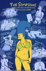 The Simpsons are The Sexenteins [Brompolos] XXX