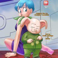 Potara Fusions – Dragon Ball Z By Dante Mondego & Helios English