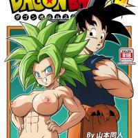 Pelea en el sexto Universo – Yamamoto Dragon ball