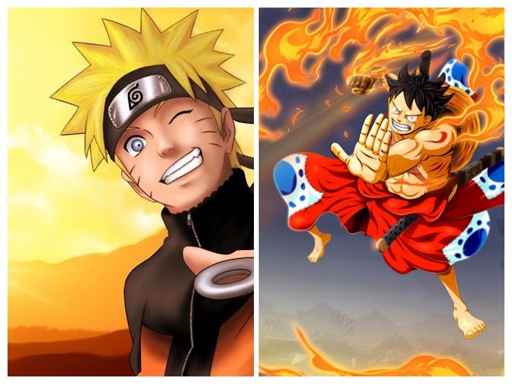 Best animation fighting game ever! Wano Monkey D Luffy Vs Bm Naruto Battles Comic Vine